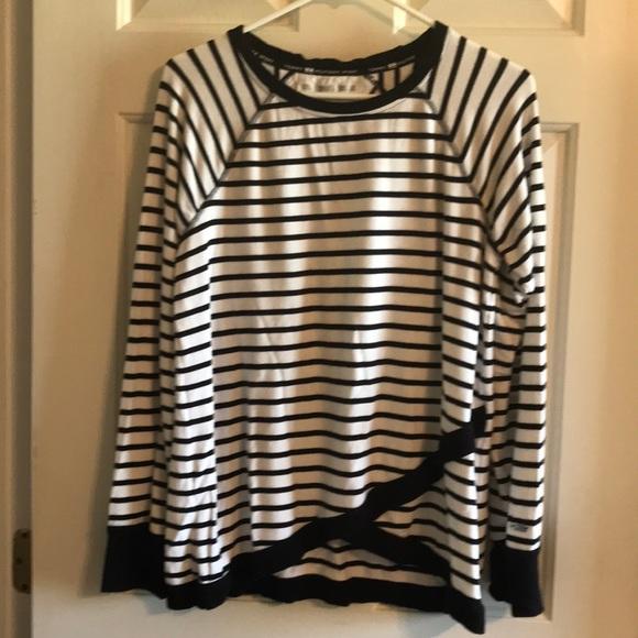 b8707457 Tommy Hilfiger Tops | Sport Pullover Shirt | Poshmark